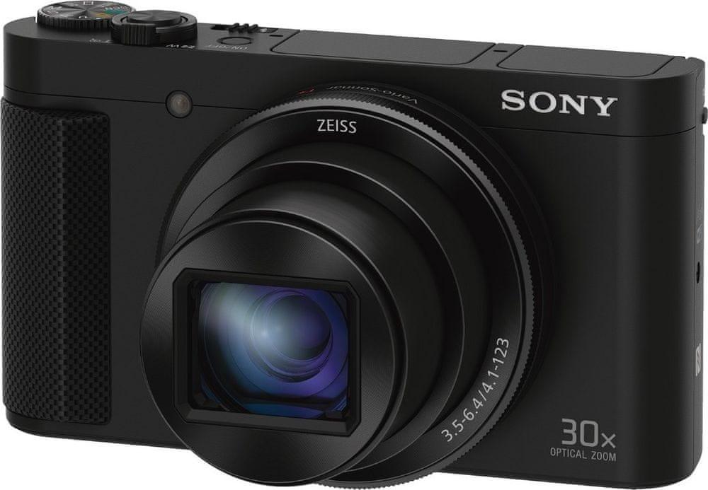 Sony CyberShot DSC-HX90 Black (DSCHX90B.CE3)