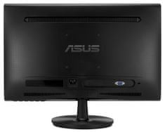 Asus FHD LED monitor VS228DE