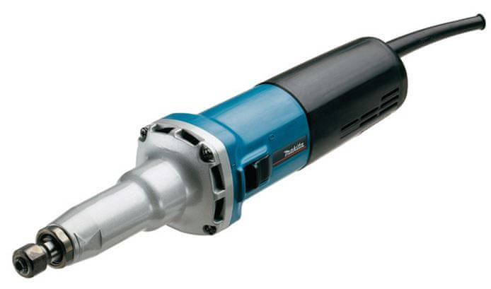 Makita GD0800C přímá bruska 6mm, 750W
