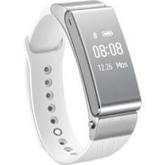 Huawei Talkband B2, Stříbrná
