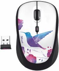 TRUST Yvi Wireless Mouse - bird (20251)