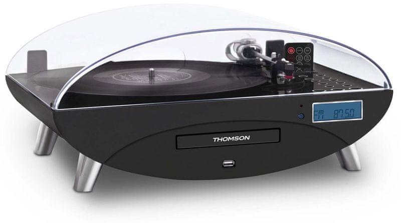 Thomson TT400CD