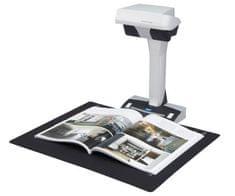 Fujitsu optični čitalnik ScanSnap SV600