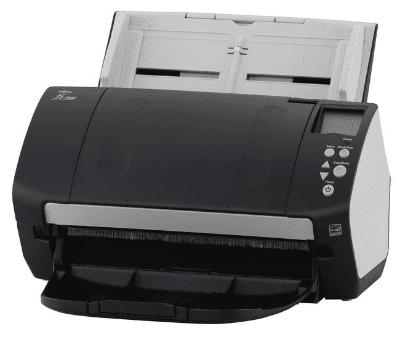 Fujitsu optički čitač fi-7160