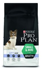 Purina Pro Plan Small & Mini Adult 9+ 7kg
