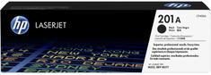 HP toner 201A, črn (CF400A), za 1500 strani