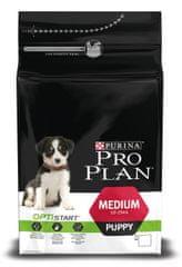 Purina Pro Plan Puppy Medium Kutyatáp, 1,5 kg