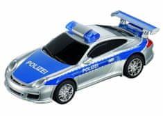 CARRERA 61283 Porsche 997 GT3 Polizei Autómodell