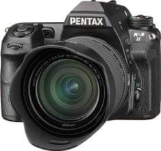 Pentax digitalni SLR fotoaparat K-3 II + 18-135WR (KIT)
