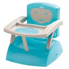 ThermoBaby stolček za hranjenje, zložljiv