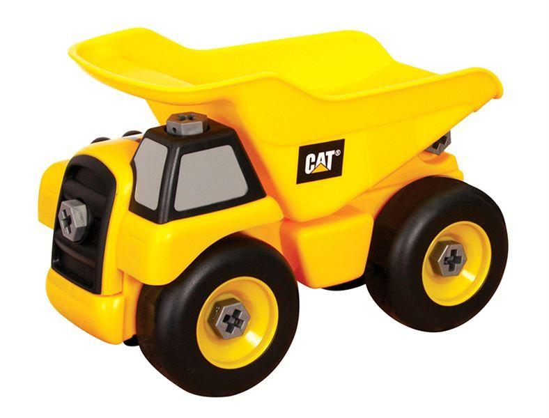 Nikko CAT Nákladní auto a akušroubovák