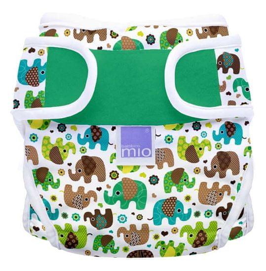 Bambinomio Miosoft kalhotky NEW, Elephant Parade vel. 1