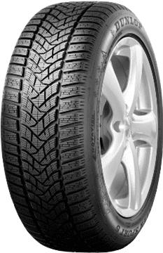 Dunlop pnevmatika Winter Sport 5 245/45R17 99V XL MFS