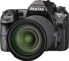 Pentax K-3 II + 16-85 DA WR