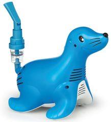 Philips inhalator dla dzieci Respironics Sami the Seal z torbą
