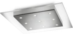Philips Stropné LED svietidlo Matrix