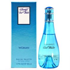 Davidoff toaletna voda Cool Water Woman EDP