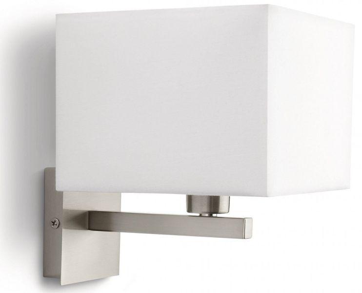 Philips Nástěnná stmívatelná lampa Ely - II. jak