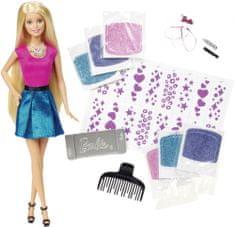 Barbie Trblietavé vlasy