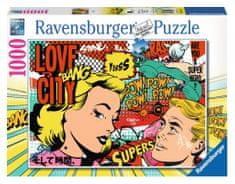 Ravensburger Pop Art 1000d