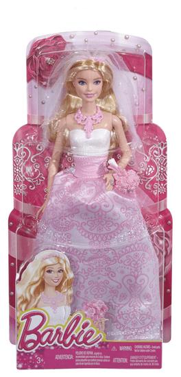 Mattel nevesta