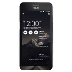 Asus ZenFone 5 (A500KL), čierny
