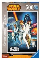 Ravensburger Star Wars 500d Episodel - VI