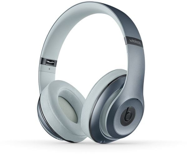 Beats By Dr. Dre Studio Wireless, Šedá mhdl2zm/B