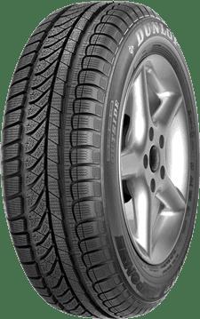 Dunlop pnevmatika SP Winter Response 155/70R13 75T