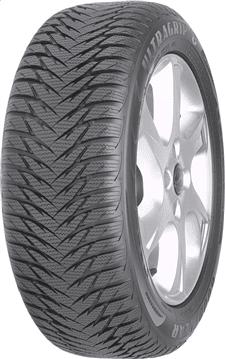 Goodyear pnevmatika UltraGrip 8 175/70R13 82T MS