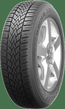 Dunlop pnevmatika Winter Response 2 165/70R14 81T