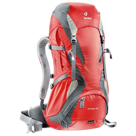 Deuter Futura 32 Fire/Granite