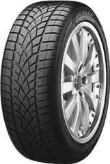 Dunlop pnevmatika SP Winter Sport 3D 275/35R21 103W MS B XL MFS