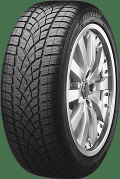 Dunlop Guma SP Winter Sport 3D 255/45R17 98V MO MFS