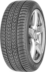 Goodyear auto guma UltraGrip 8 Performance 255/60R18 108H MS AO FP