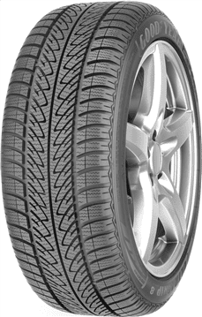 Goodyear pnevmatika UltraGrip 8 Performance 255/60R18 108H MS AO FP