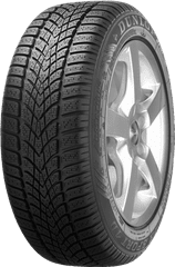 Dunlop auto guma SP Winter Sport 4D 225/60R17 99H MS