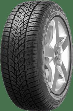 Dunlop pnevmatika SP Winter Sport 4D 205/45R17 88V XL MFS