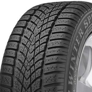 Dunlop auto guma SP Winter Sport 4D 295/40R20 106V MS N0 MFS