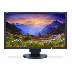 NEC LED IPS monitor MultiSync EA234WMi
