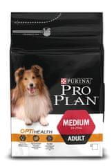 Purina Pro Plan Medium Adult Optihealth 3 kg
