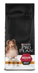 Purina Pro Plan Medium Adult Optihealth 14 kg