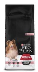 Purina Pro Plan Medium Adult Sensitive Skin kutyatáp - 14kg