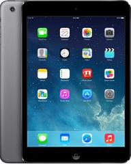 Apple iPad Mini 128GB WiFi černý Retina 2.generace