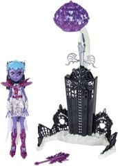 Monster High Boo York Vznášajúca sa Astranova