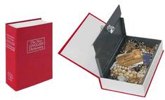 Rottner sef u obliku knjige