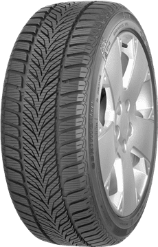 Sava pnevmatika Eskimo HP 225/55R17 101V MS XL FP