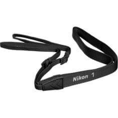 Nikon Pas AN-N1000 za fotoaparat 1, črn