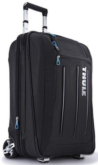 Thule Crossover 45L pojízdný kufr TCRU122 - černý