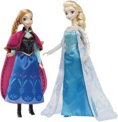 Mattel princesi Ana in Elsa